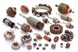 فروش قطعات یدکی موتور سیم پیچ e768
