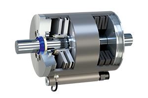 فروش قطعات یدکی موتور مگنت ترمز e550