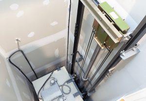 آسانسور هیدورلیک چیست ؟