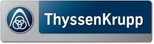 آسانسورهای تولید شرکت Thyssenkrupp