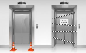 ضرورت سرویس و نگهداری آسانسور