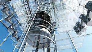 اهمیت سرعت در آسانسورها