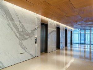 پارامترهای اساسی در کاهش لرزش کابین آسانسور