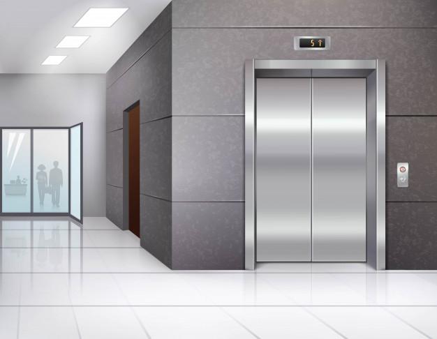 علل لرزش کابین آسانسور