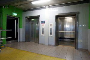 هدف از اخذ استاندارد آسانسور