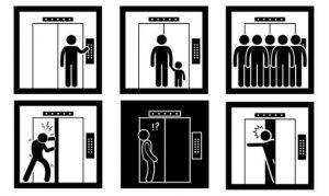 تفاوت استاندارد آسانسور و ایمنی آسانسور