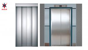 درب آسانسور سانترال Central Sliding Door :