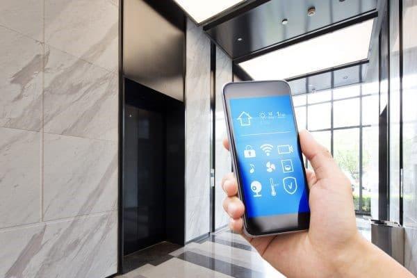 تکنولوژی های جدید در صنعت آسانسور