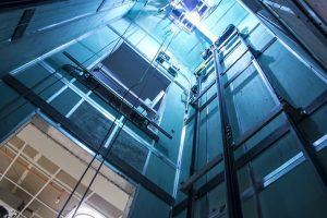طریقه صحیح نصب روشنایی چاه آسانسور چگونه است ؟