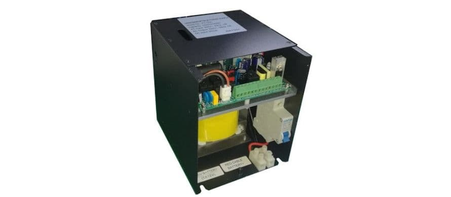 سیستم برق اضطراری (UPS) آسانسور و مزایای آن