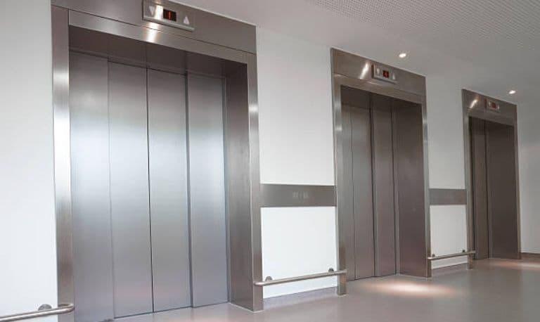 استعلام قیمت آسانسور