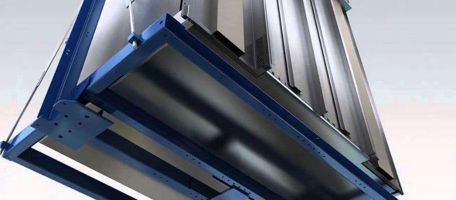 مزایای آسانسورهای بدون موتورخانه
