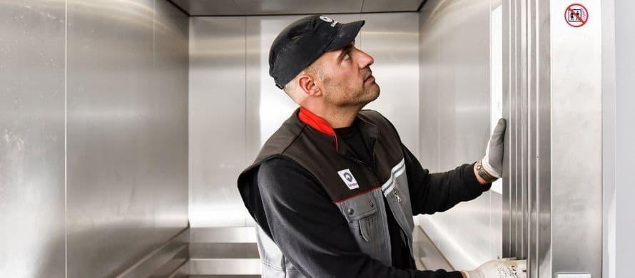 چه عواملی باعث خرابی آسانسور می شود؟