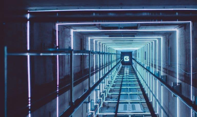 ابعاد چاله آسانسور و نحوه اندازه گیری و طراحی