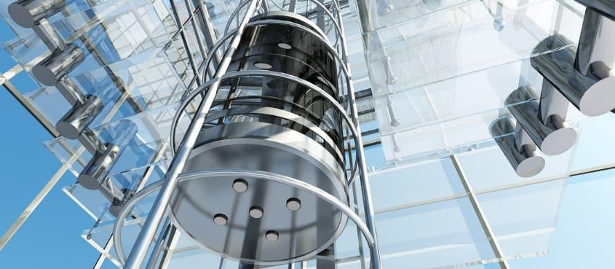 انواع آسانسور هیدرولیک