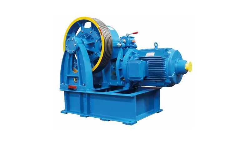 تفاوت موتور گیربکس آسانسور با موتور گیرلس آسانسور در چیست؟