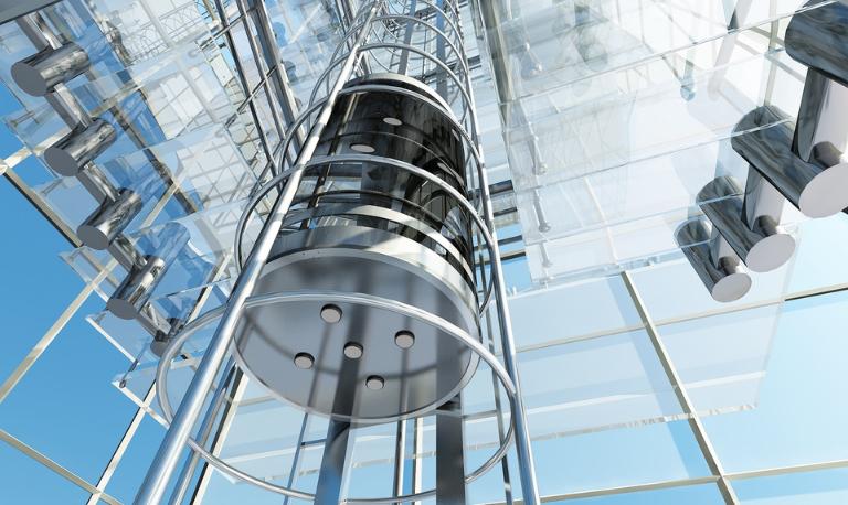 تفاوت قیمت آسانسور هیدرولیک و کششی برای چیست؟