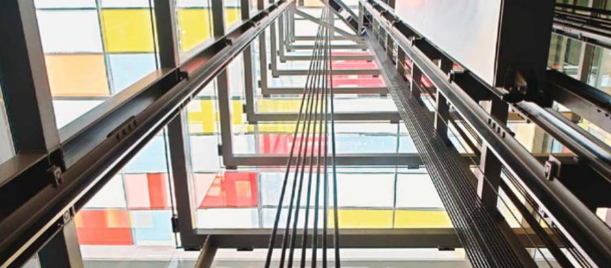 عمر مفید سیم بکسل آسانسور چقدر است؟