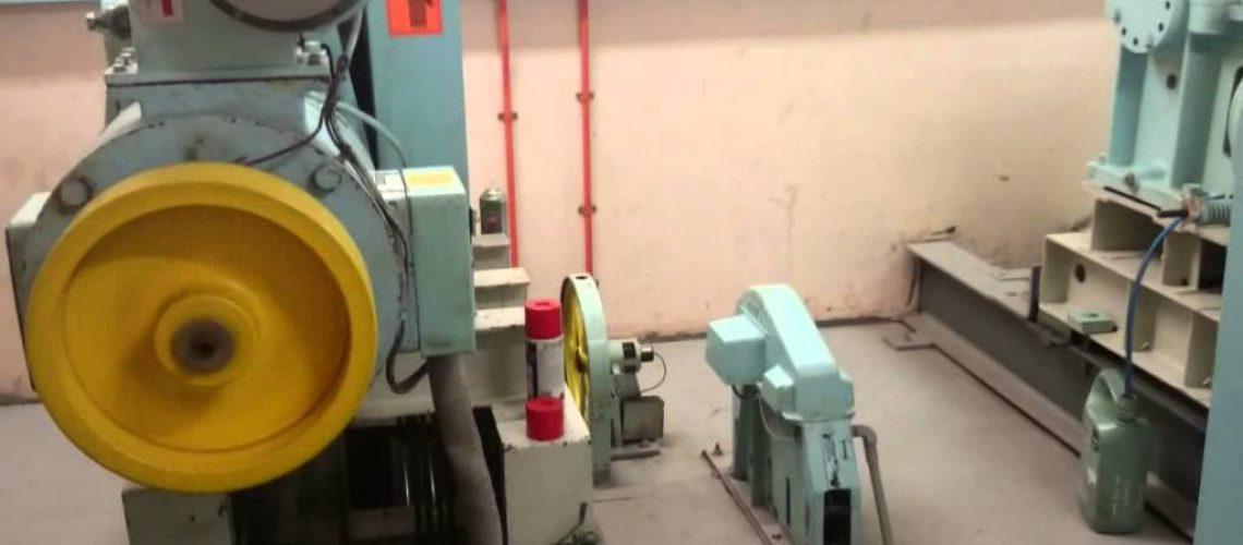 مهمترین موارد تست و بازرسی آسانسور در محدوده موتورخانه آسانسور