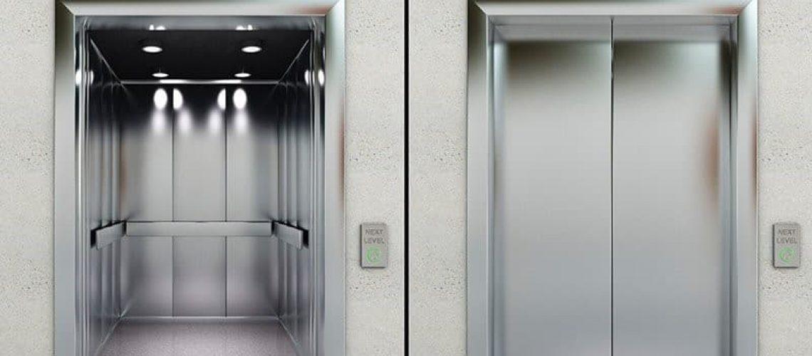 معرفی انواع آسانسور و تکنولوژی های آن