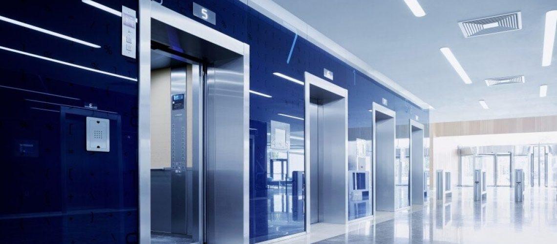 بهترین آسانسور