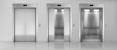 علت بسته نشدن درب آسانسور و رفع آن